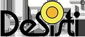 De Sisti Logo